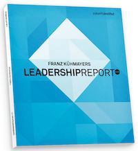 Franz Kühmayer's Leadership Report
